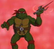 80's Raphael