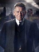 Alfred Pennyworth Gotham