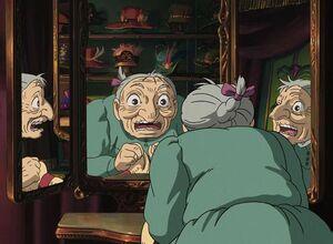Grandma-sophie