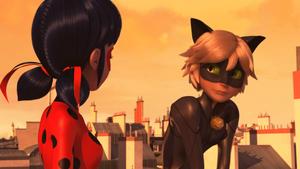 The Dark Owl - Ladybug and Cat Noir 06