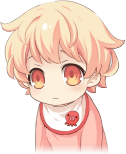 Baby Compa Victory