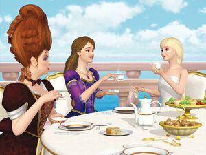 Barbie as The Island Princess Official Stills 13