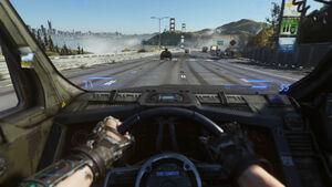 Mitchell-driving