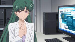 Sailor moon crystal act 31 setsuna meioh