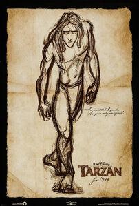 Tarzan ver1 xxlg