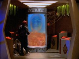 Astronema and Zordon
