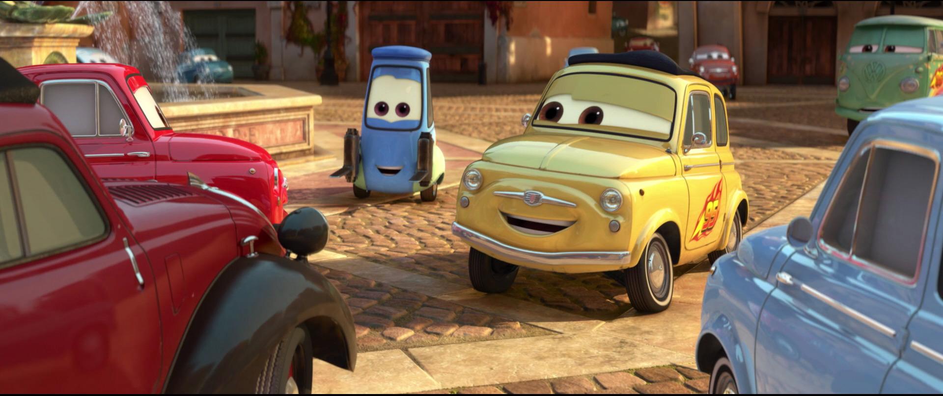 Image - Cars2-disneyscreencaps.com-6521.jpg | Heroes Wiki ...