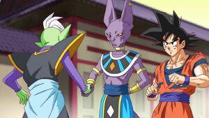 Dragon Ball Super Screenshot 0574