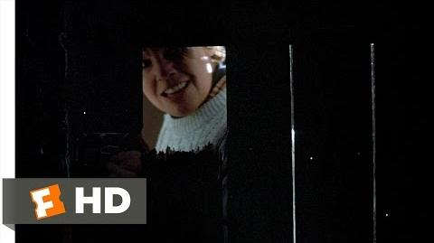 Friday the 13th (8 10) Movie CLIP - Trapped in the Closet (1980) HD