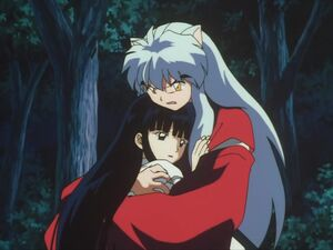 Inuyasha Screenshot 0173