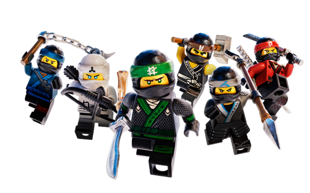 Image - Lego ninjago characters 2017.png | Heroes Wiki ...