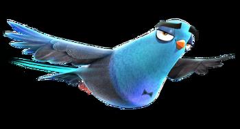 Pigeon Form