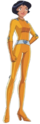 Alex (Totally Spies!)