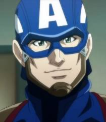 Captain America MFA