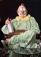 Clarabell Clown