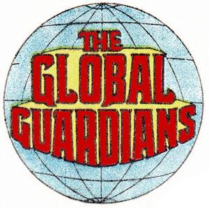Global Guardians Logo