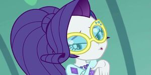 Rarity In I'm on a yacht