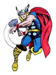 Thor kirby
