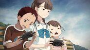 Akiho and Kaito- Young