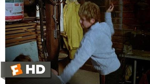 Friday the 13th (7 10) Movie CLIP - Fighting Mrs