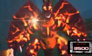 Live-Action Meteor B. Dragon