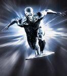 Silver Surfer (Live Action Film)
