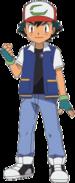 Ash Ketchum (I Choose You)