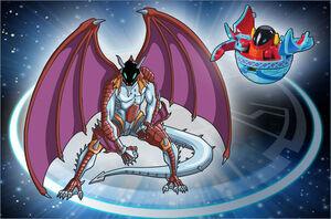 BK CD Preyas Diablo