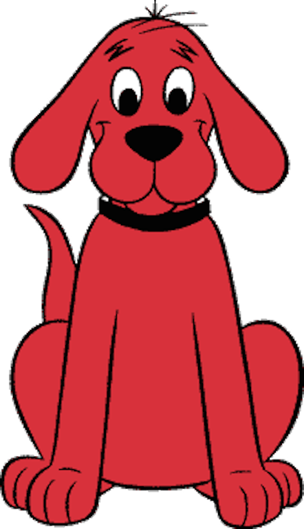 Clifford The Big Red Dog Show