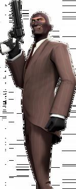 Red Spy