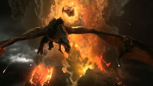Talion's-final-death
