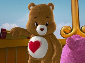 Tenderheart bear 570x420