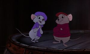 The-Rescuers-Bianca-and-Bernard