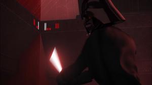 Vader impact