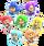 Sprixie Princesses