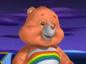 Cheer Bear 2005