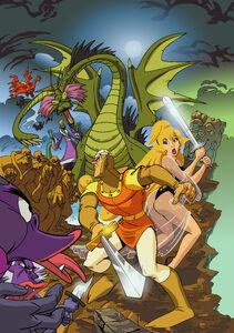 Comic Cover-2