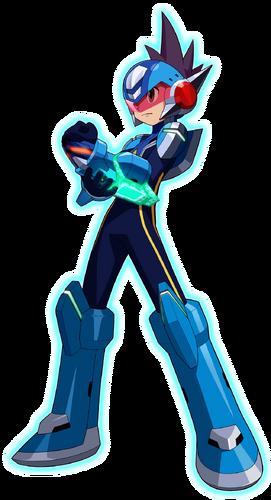 Mega Man V2