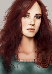 Sansa Stark ASOIAF 01