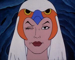 The Sorceress of Castle Grayskull 3