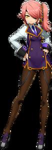 Watashi (Render)