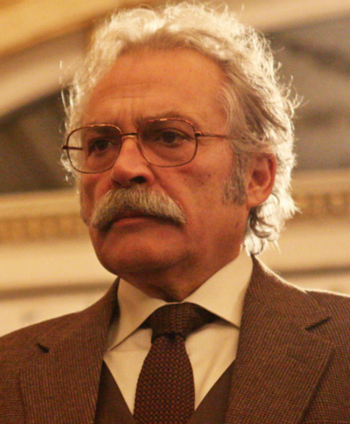 Agah Beyoğlu
