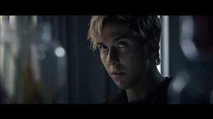 Death Note (2017) - Light Kills Kenny HD