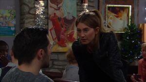 Debbie fires Ross Barton