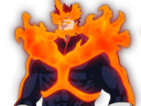 Endeavor (My Hero Academia)