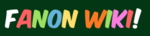 Fanon Wiki-Wordmark