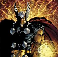 Saga beta ray bill