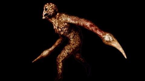 Silent Hill 3 - Boss- Leonard