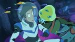 Swirn Speaks to Lance