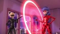 The Evillustrator - Cat Noir and Ladybug 03